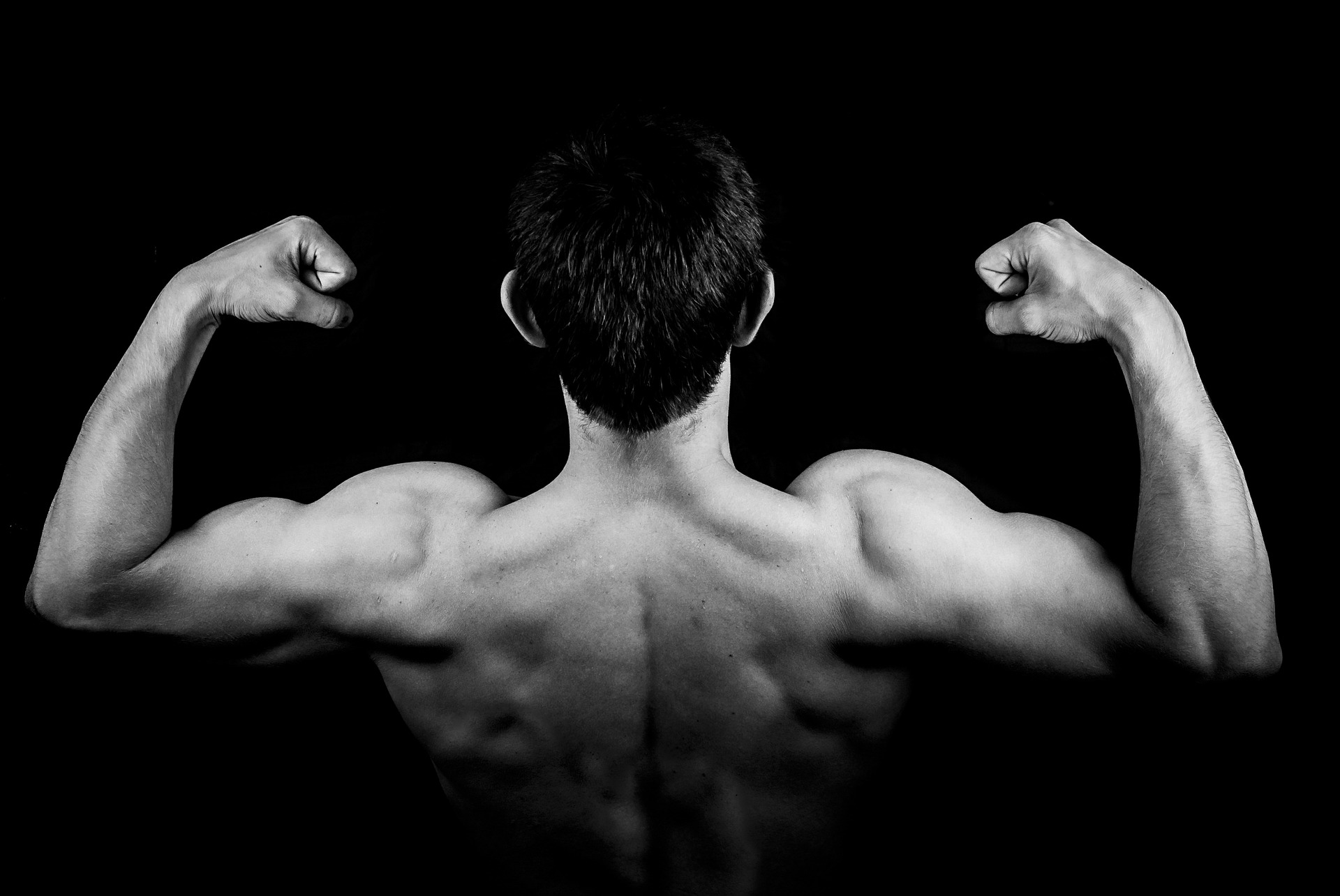 Impact of steroids for muscle growth on Male Infertility